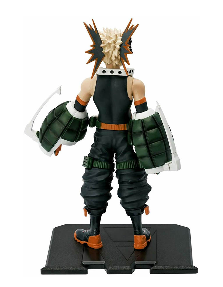 figurka my hero academia katsuki bakugo 02 4