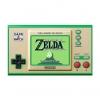 konsola nintendo game and watch the legend of zelda 3