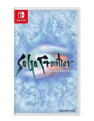 saga frontier remastered gra nintendo switch