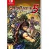 samurai warriors 5 gra nintendo switch