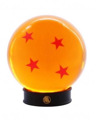 smocza kula 4 cztery gwiazdki dragon ball 5
