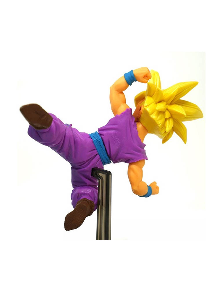 figurka dragon ball z super saiyan son gohan seria 3 2