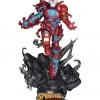 figurka iron man maximum venom diorama stage 066 marvel