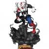 figurka spider man maximum venom diorama stage 067 marvel
