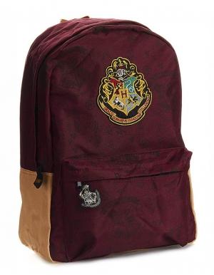 harry potter plecak hogwarts