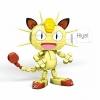 male klocki pokemon meowth miaouss mega construx 3
