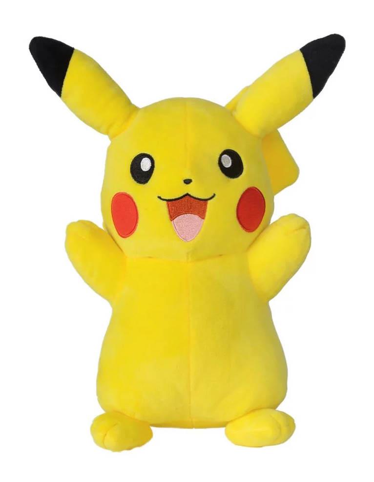 maskotka pluszak pokemon pikachu 2
