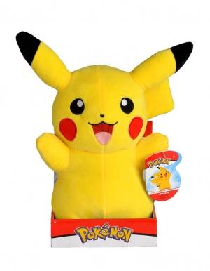 maskotka pluszak pokemon pikachu
