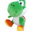 maskotka pluszak super mario zielony yoshi