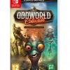 oddworld collection gra nintendo switch