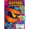 pigeon dev games collection gra nintendo switch przod logo