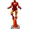 figurka classic iron man marvel diorama