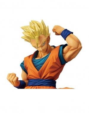 figurka dragon ball super saiyan son gohan 2