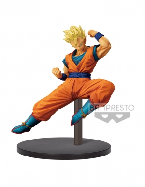figurka dragon ball super saiyan son gohan