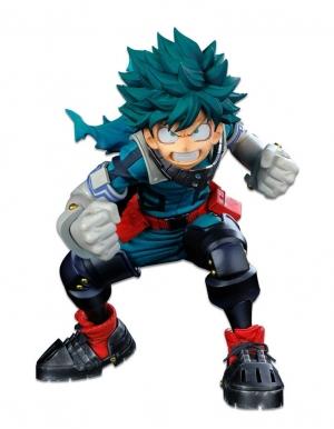 figurka izuku midoriya my hero academia bwfc 10 super master stars piece