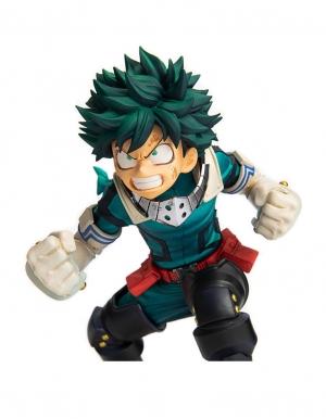 figurka izuku midoriya my hero academia bwfc 10 super master stars piece 4