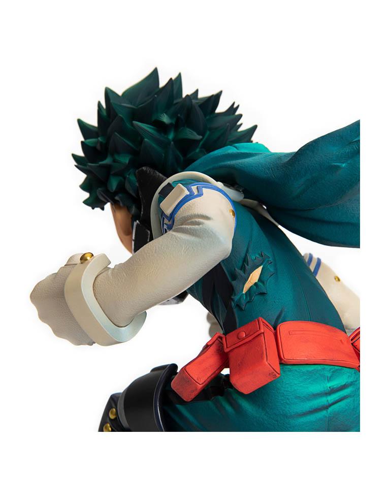 figurka izuku midoriya my hero academia bwfc 10 super master stars piece 6