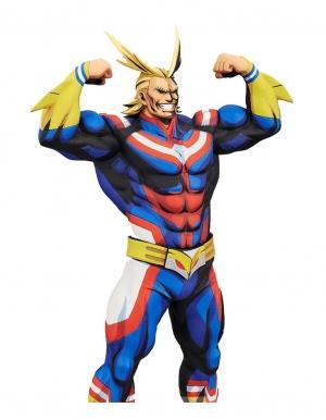 figurka my hero academia all might grandista 3