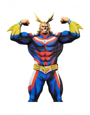 figurka my hero academia all might grandista 5