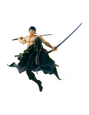 figurka one piece roronoa banpresto world figure colosseum vol 1 ver a 3