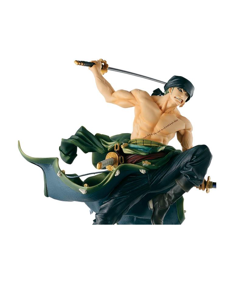 figurka one piece roronoa banpresto world figure colosseum vol 1 ver a 4