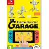 game builder garage gra nintendo switch