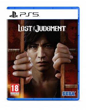 lost judgment gra ps5
