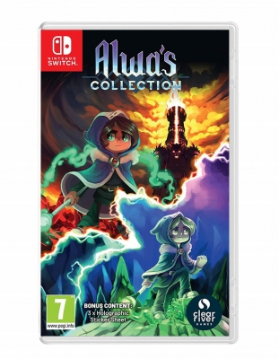 alwas collection gra nintendo switch