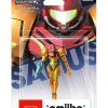 amiibo figurka super smash bros collection metroid samus no 7 nintendo switch 2