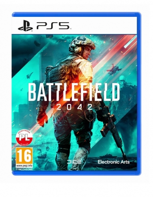 battlefield 2042 gra ps5