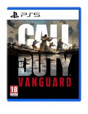 call of duty vanguard gra ps5