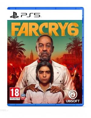 far cry 6 vi gra ps5