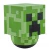 lampka creeper minecraft sway light zielony