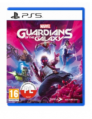 marvel guardians of the galaxy gra ps5