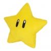 pluszak maskotka super mario gwiazdka super star yellow zolta