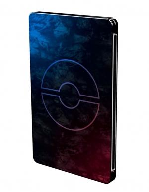 pokemon brilliant diamond gra nintendo switch steelbook 4